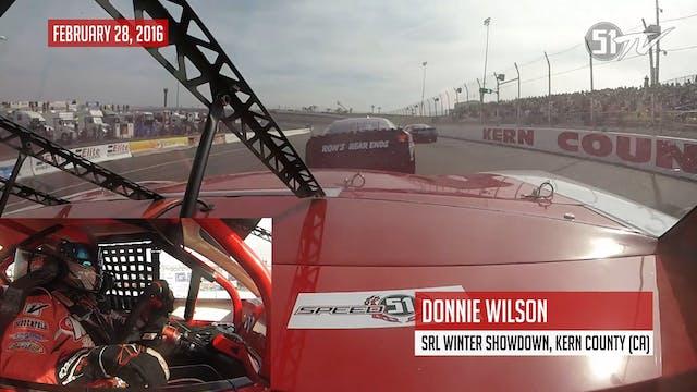 SRL Winter Showdown at Kern County - ...