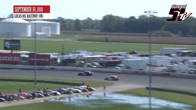 Lucas Oil Raceway - Fall Brawl - CRA ...