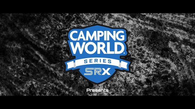 SRX: Behind the Xperience Episode 2