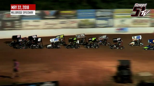 Box Stock Karts at QRC Speed51 Open a...
