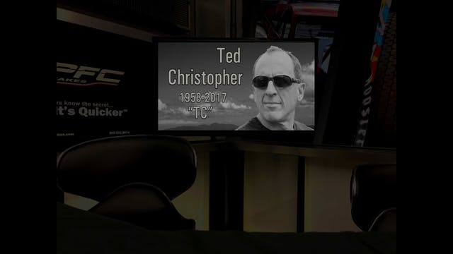 Ted Christopher Tribute - Speed51 - S...