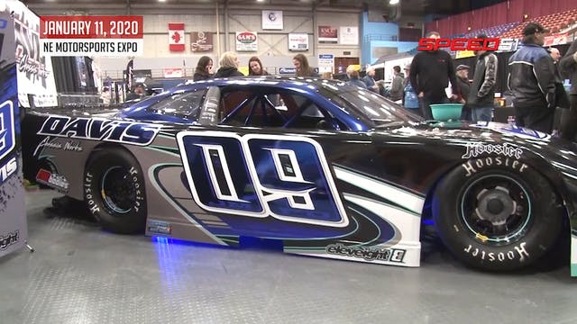 Northeast Late Model Outlaws 2020 - P...
