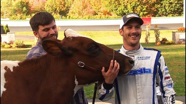2019 Vermont Milk Bowl at Thunder Roa...