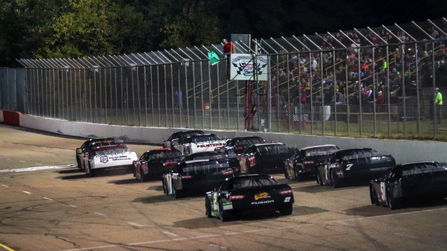 Pro Late Models at Montgomery - Highlights - Nov. 7, 2020