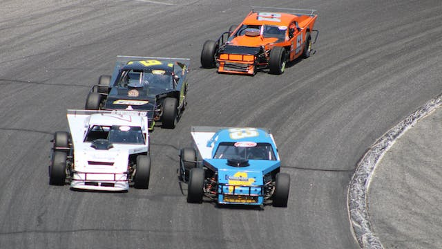 PASS Modifieds at Oxford - Highlights...