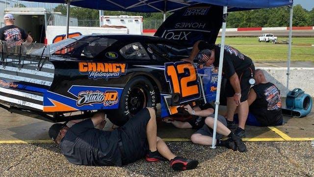 Saturday of Speed 125 at Montgomery M...