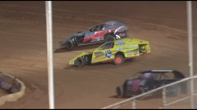 Open Wheel Modifieds at Friendship - ...