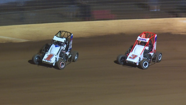 Micro Sprints at Millbridge - Highlights - Sep. 9, 2020