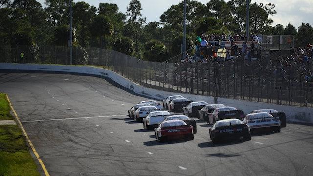 Governors Cup 2020 Recap New Smyrna Speedway - Nov. 15, 2020