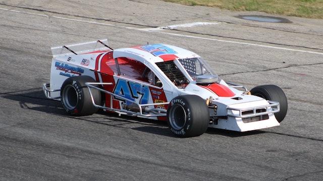 Modified Racing Series at Beech Ridge - Highlights - June 19, 2021