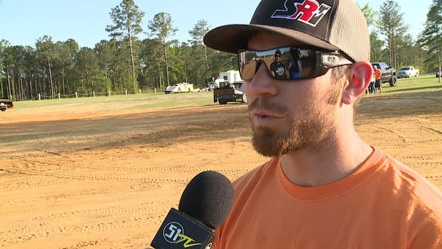 FUEL Series 'Hot Laps' with Ben Watki...