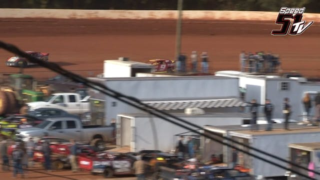 KMSA 4 Cylinder Feature World Crown C...