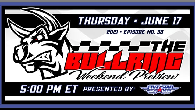 The Bullring Presented by Five Star -...