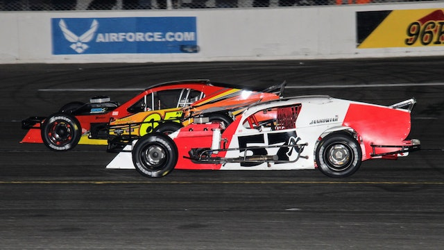 RoC Sportsman Modifieds at Lake Erie - Highlights - Sep. 26, 2020