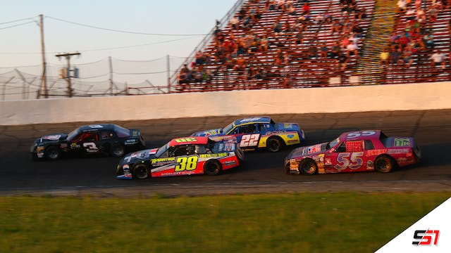 LIVE CRA Street Stocks & More at Ande...