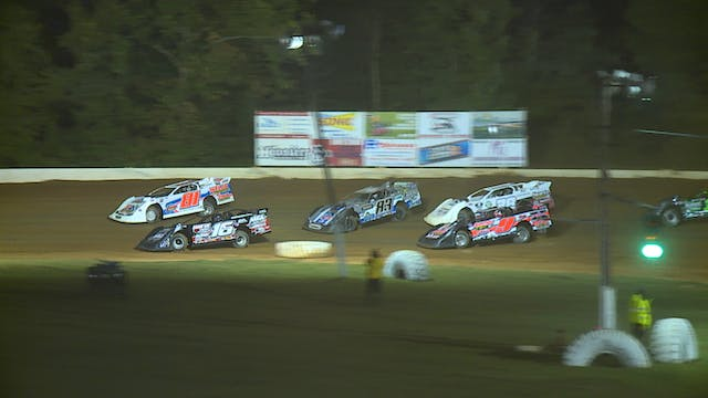 Butterball Memorial Heat Races at Ric...