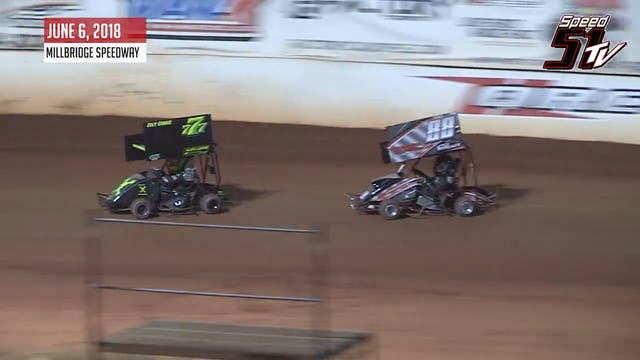 Box Stock Karts at Millbridge - Highl...