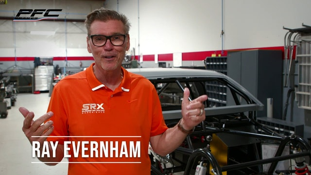 SRX Tech Tips with Ray Evernham: Episode 3