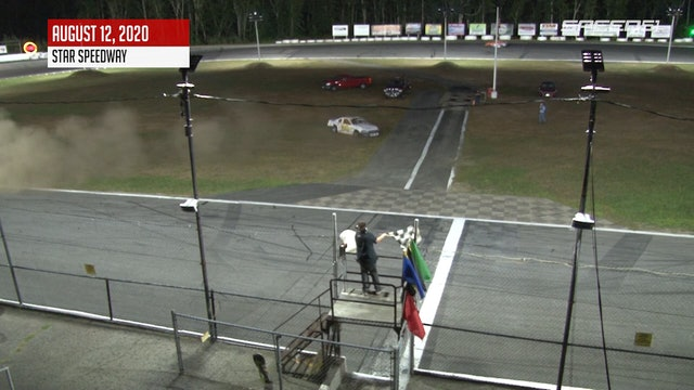 North East Mini Stocks at Star Speedway - Highlights - Aug. 12, 2020