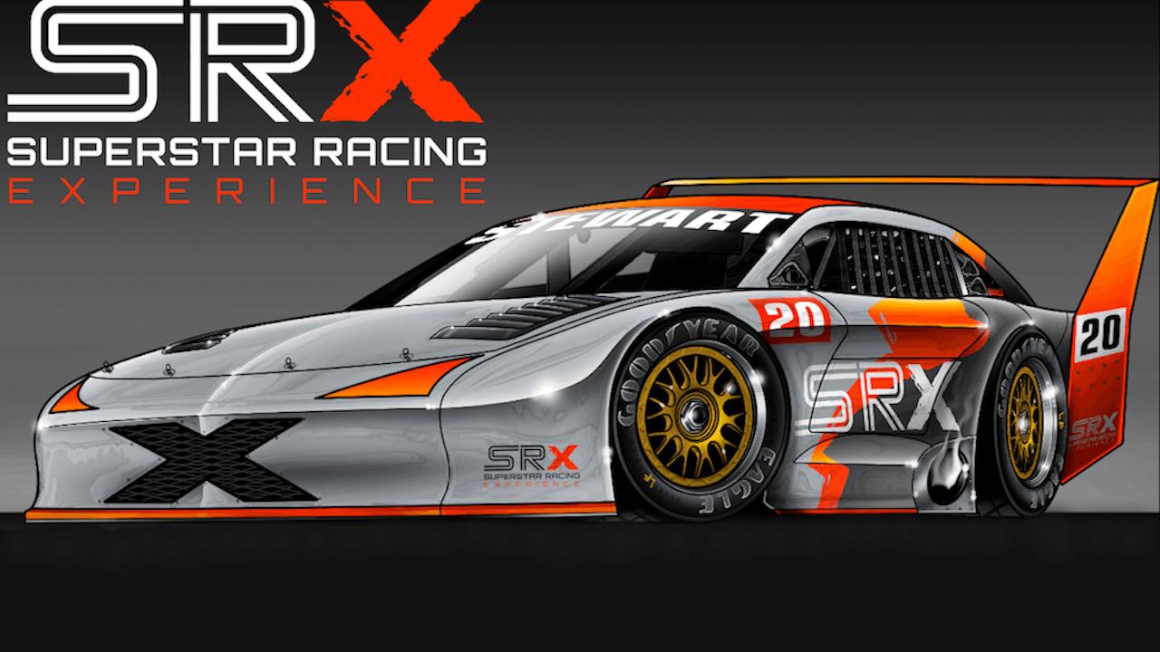 Superstar Racing Experience (SRX)
