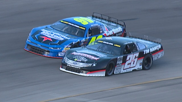 Pro Late Model 100 at Lebanon - Highlights - May 30, 2020