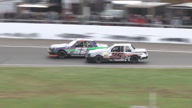Mini Stocks at Waterford - Highlights - Oct. 25, 2020