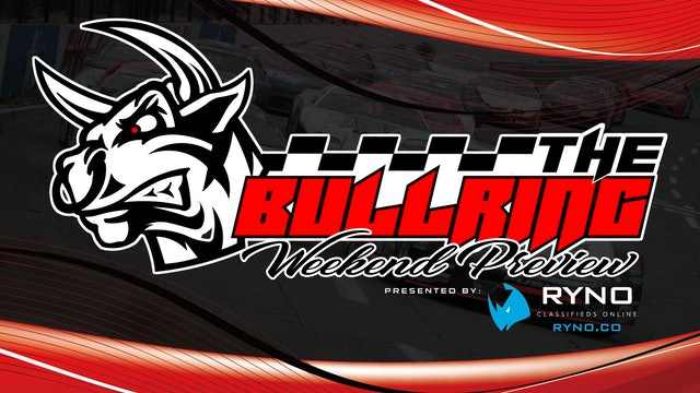 The Bullring Weekend Preview presented by RYNO.co - Sept. 23, 2021