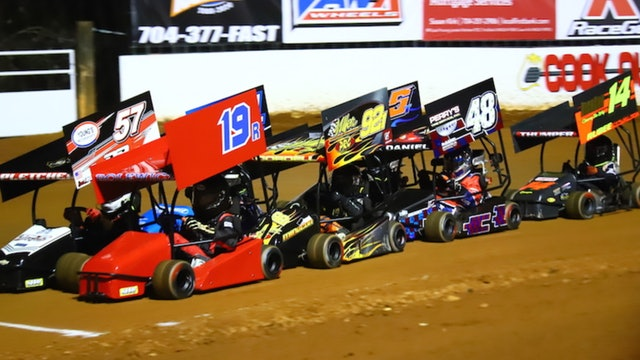 Box Stock B-Main at Millbridge - Highlights - Aug. 25, 2020