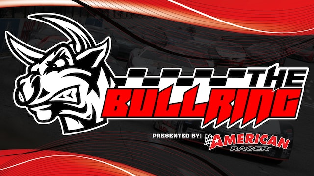 10.14.21 - The Bullring Weekend Preview presented by American Racer
