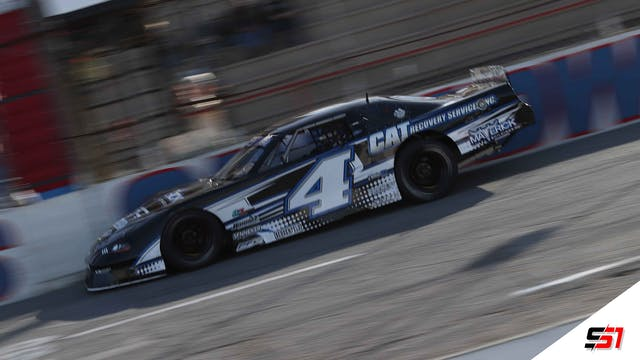 Snowball Derby Preview - Replay - Nov...