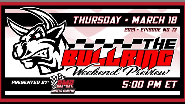 The Bullring Presented by BMR Driver'...