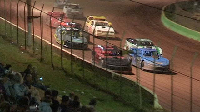 Thunder Bombers at Cherokee Speedway - Highlights - May 30, 2020