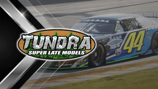 TUNDRA Super Late Models