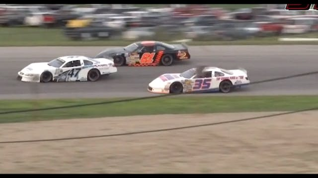 ARCA/CRA Super Series - Baer Field Mo...