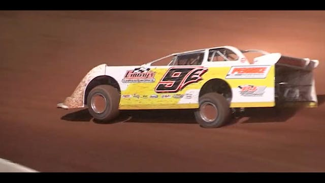 Cherokee Speedway - FUEL Late Models ...