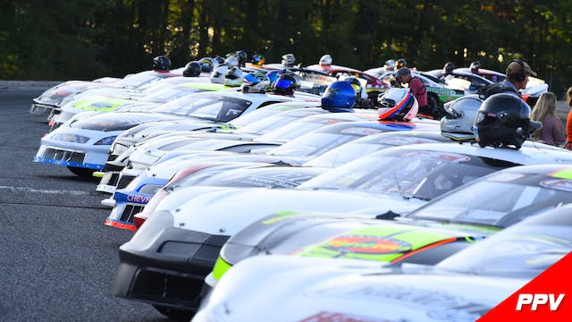 Oxford 250 Sunday PM - Race Replay - ...