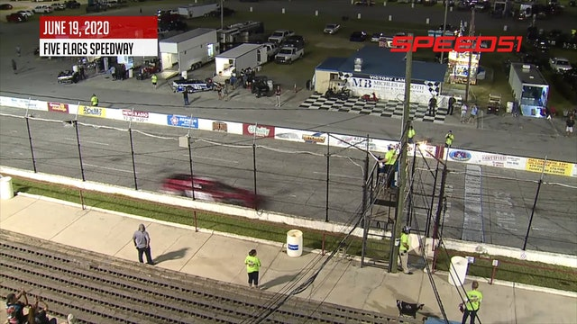 Modifieds of Mayhem at Five Flags - Highlights - June 19, 2020