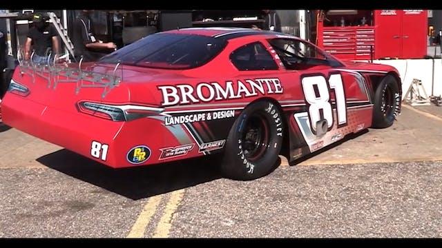 Giovanni Bromante - Montgomery - 1 on...