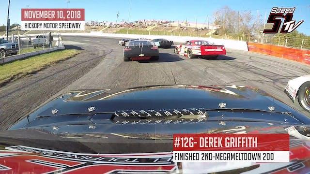 PASS MegaMeltdown 200 with Derek Grif...