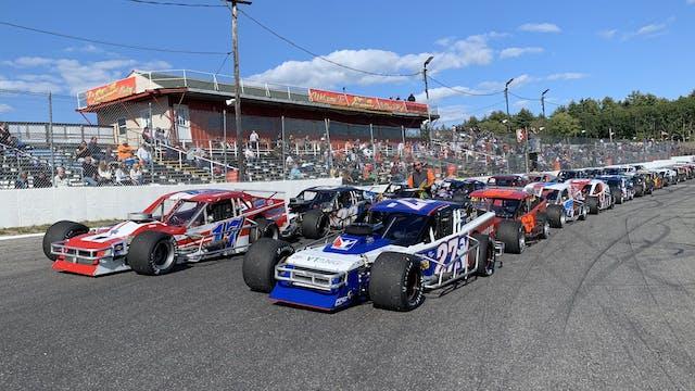 Modified Racing Series at Star - High...