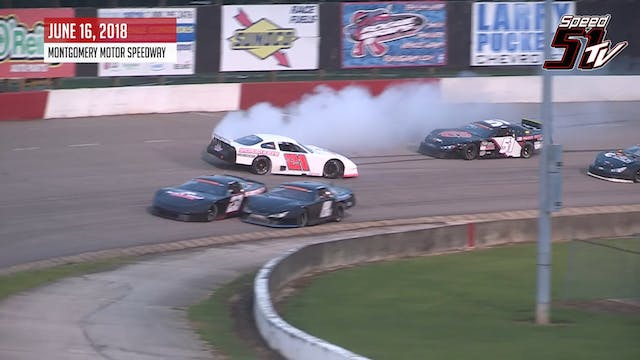 Late Model Sportsman at Montgomery - ...