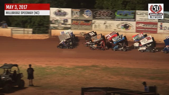 Open Outlaw Millbridge Highlights - M...