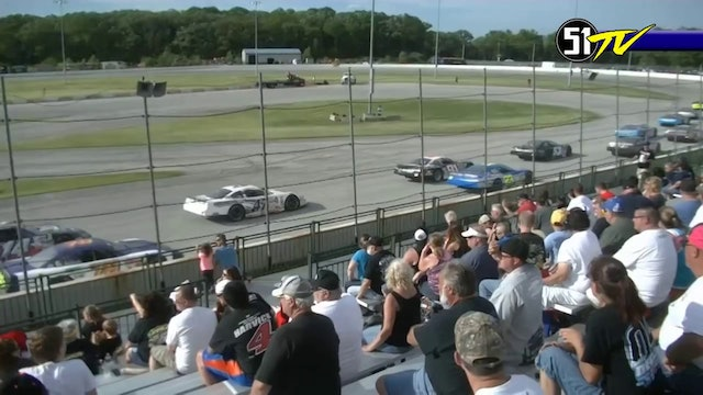2015 Chicagoland Showdown at Illiana - Highlights