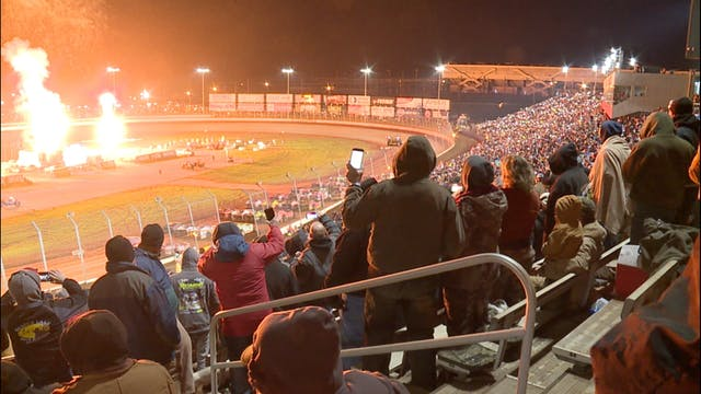 World Finals Saturday Night - Recap -...