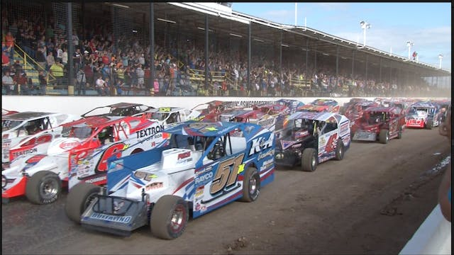 2017 Super Dirt Week - Oswego - Recap
