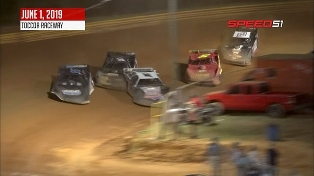 FASTRAK at Toccoa - Highlights - June...