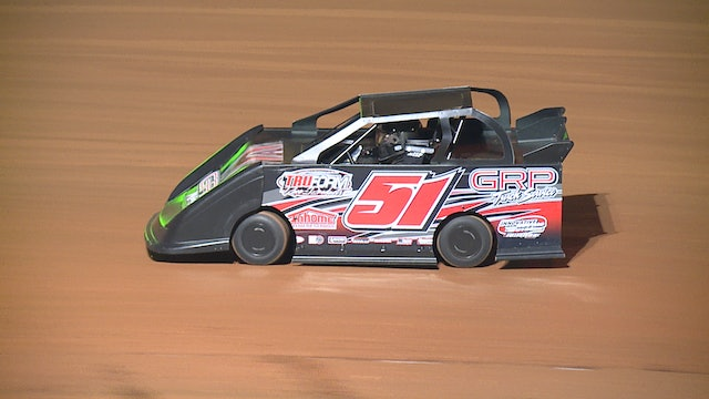 Mini Late Models at Millbridge - Highlights - Sep. 5, 2020