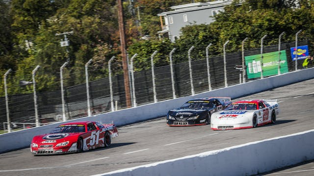 Pro Late Model 100 - Highlights - Nov...