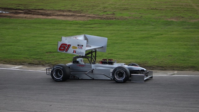 ISMA Star Classic at Star Features - Replay - Sept 19, 2021