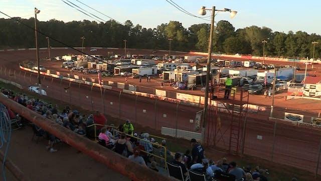 LIVE Carolina Clash at Cherokee - Sep...